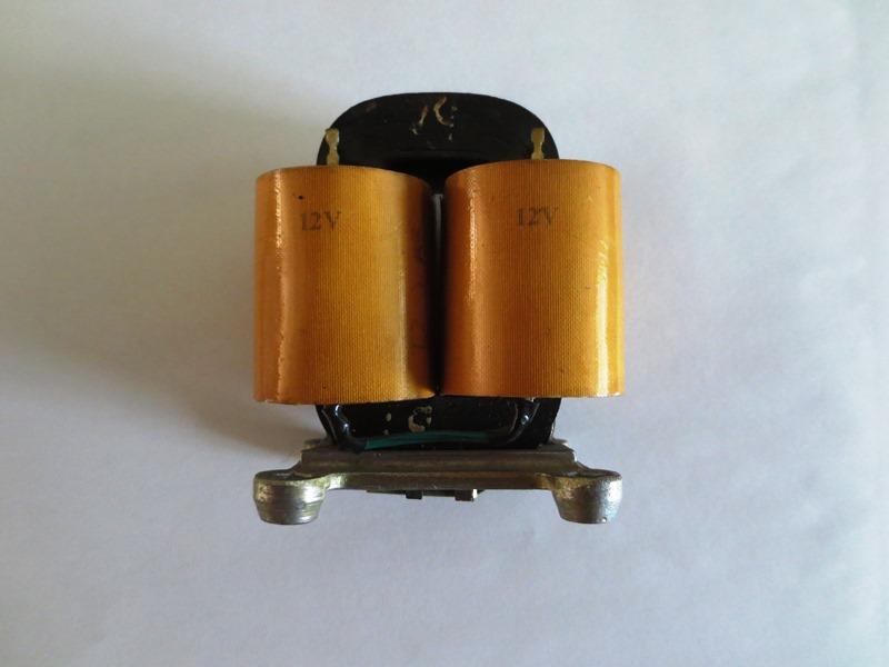 STR-L-XXX  Low frequency matching transformer