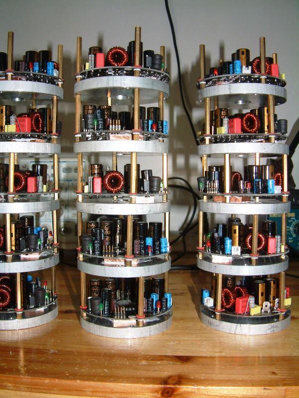 STR-H-XXX  High frequency matching transformer